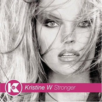 Stronger (Japanese Import) cover art