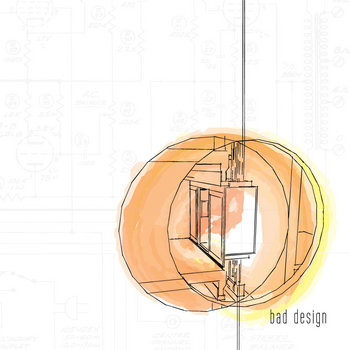 Bad Design cover art