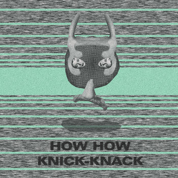 Knick-Knack cover art