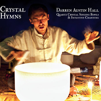 Crystal Hymns cover art