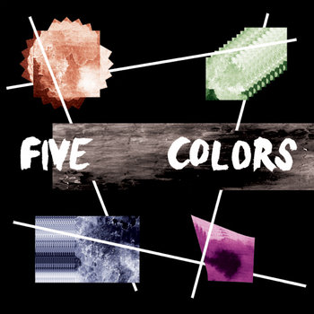 Five Colors cover art