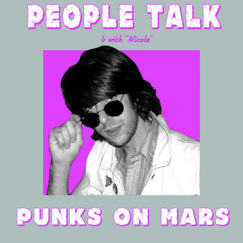 People Talk cover art