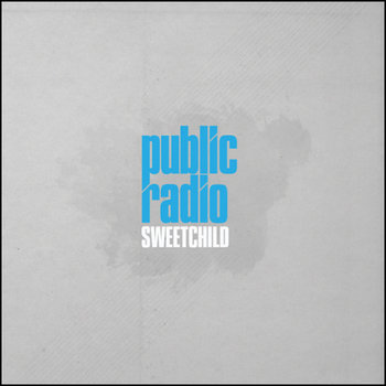 Sweetchild cover art
