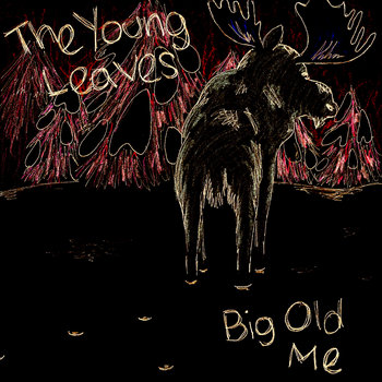 Big Old Me (2007) cover art