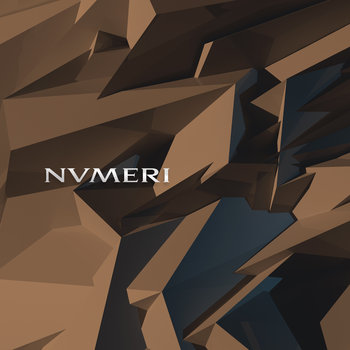 NVMERI cover art