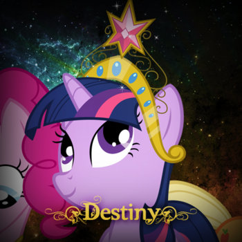 Destiny (Original Mix) cover art