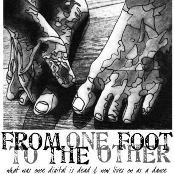 from one foot to the other cover art