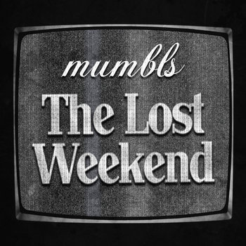 The Lost Weekend EP cover art