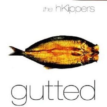 Gutted cover art