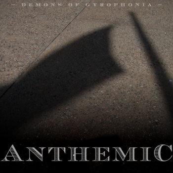 Anthemic cover art