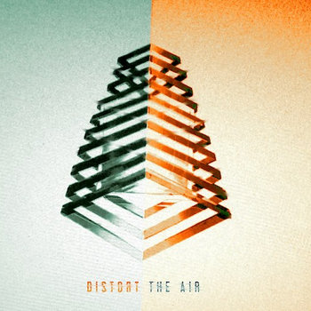 Distort the Air cover art