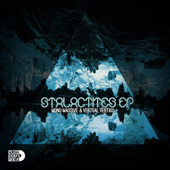 STALACTITES cover art