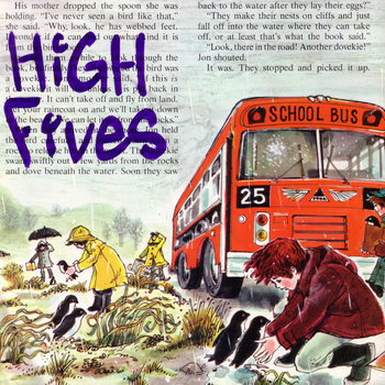 High Fives cover art