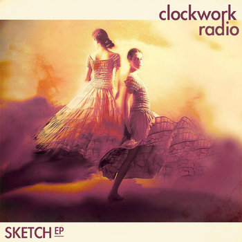Sketch EP cover art