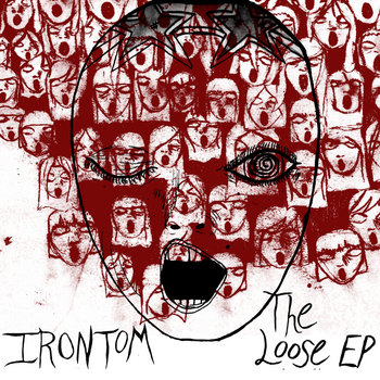 The Loose EP cover art