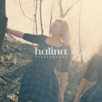 Halina Larsson Demo cover art