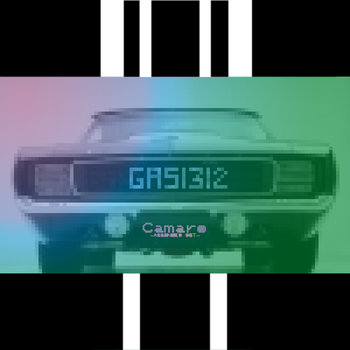 CAMARO -Assenzio OST- cover art