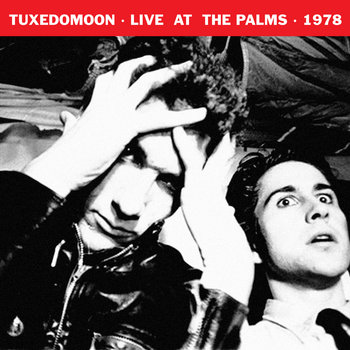 Live at the Palms, 1978 cover art