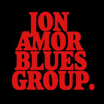 Jon Amor Blues Group cover art