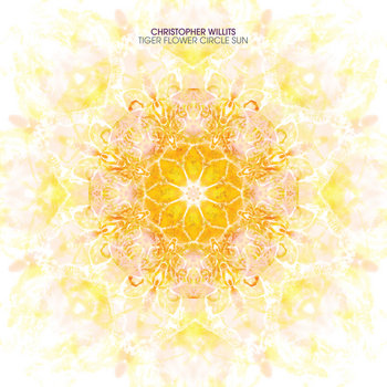 Tiger Flower Circle Sun cover art