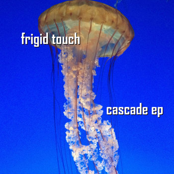Cascade EP cover art