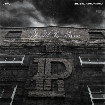 THE BRICK/PROFOUND cover art