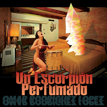 Un Escorpion Perfumado cover art