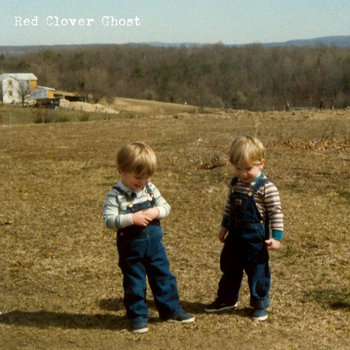 Red Clover Ghost cover art