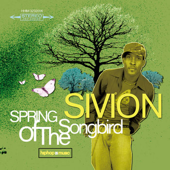 Spring Of The Songbird cover art
