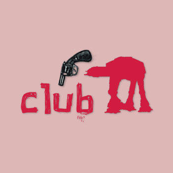 club AT cover art