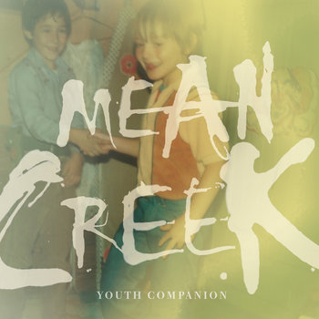 Youth Companion cover art