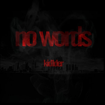 No Words cover art