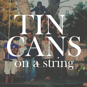 TIN CANS cover art