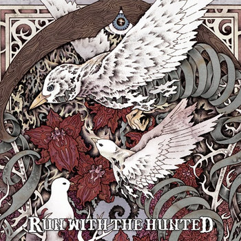 Run with the Hunted cover art