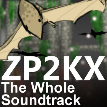 ZP2KX The Whole Soundtrack cover art