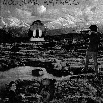 Nucular Aminals cover art