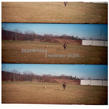 summer death cover art