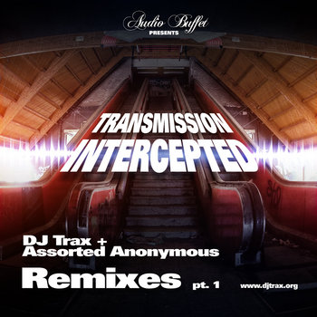 Transmission Intercepted cover art