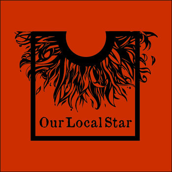 Our Local Star cover art