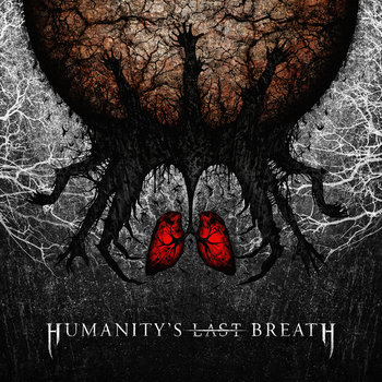 Humanity's Last Breath cover art
