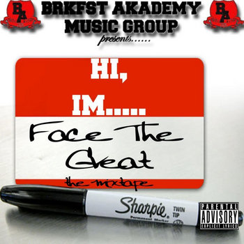Hi, Im Face The Great cover art