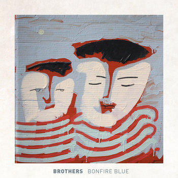 Brothers cover art