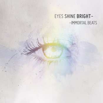 Eyes Shine Bright cover art