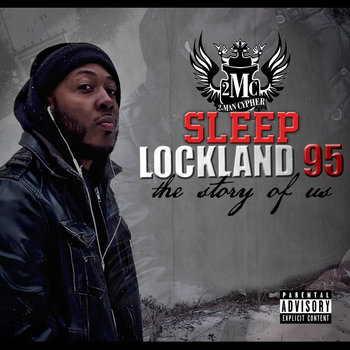 Lockland 95 cover art
