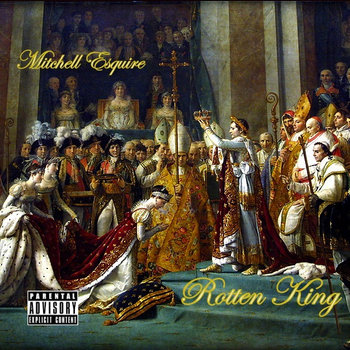 Rotten King cover art