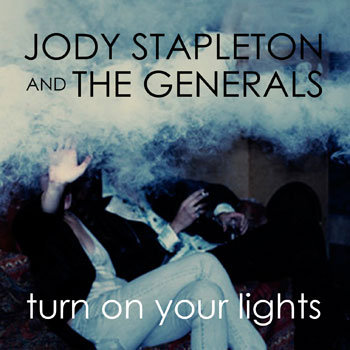 Turn On Your Lights cover art