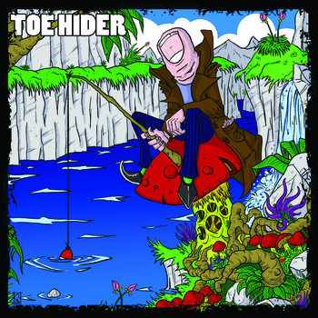 Toe Hider cover art