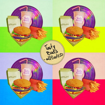 Tasty Beats cover art