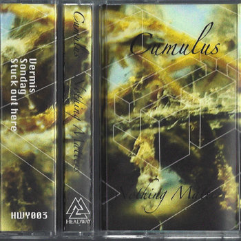 Cumulus - Nothing Matters cover art