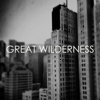 Great Wilderness cover art